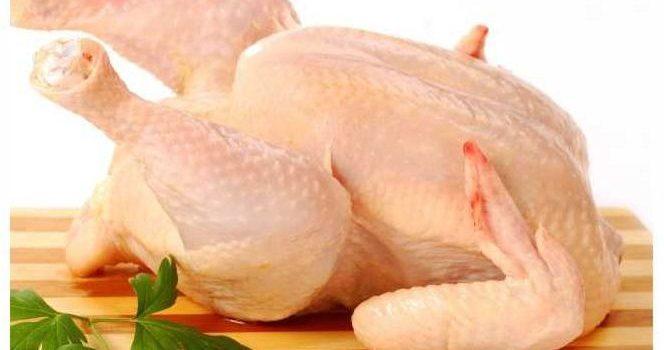 Tips Memilih dan Menyimpan Daging Ayam