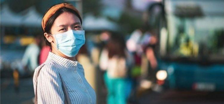 Mencegah Virus dengan Masker