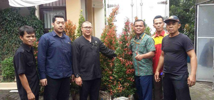2. Bantuan Bibit Pohon Bandung 7 November 2016