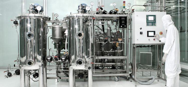 "Kerja Sama Medion dan Pacific GeneTech Kembangkan adjuvant ""Hercules"""