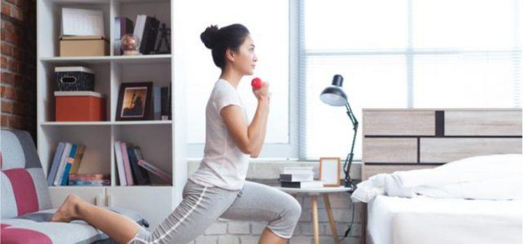 Manfaat Berolahraga untuk Tingkatkan Imun Tubuh