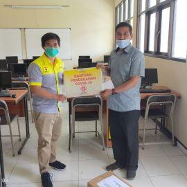 SMK TI Pembangunan Cimahi - 6 January 2021