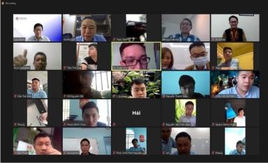 Edukasi Online Medion di Luar Negeri